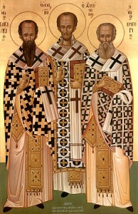 Света Три Јерарха