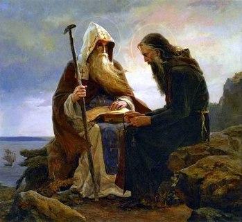 Duhovni ucitelj