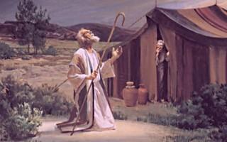 Prosjak koji mrzeo Boga