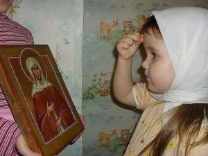 Европски закон брани деци да се крсте и иду у цркву!