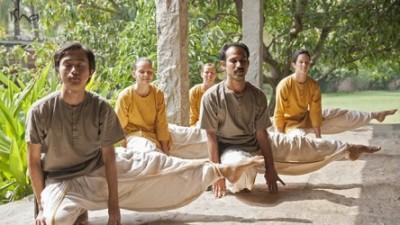 Da li je hata joga spojiva s Hriscanstvom4