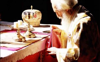 101 godina od rodjenja patrijarha Pavla