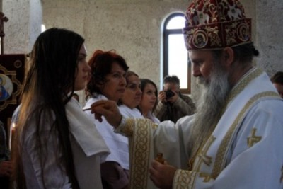 O krstenju (3)