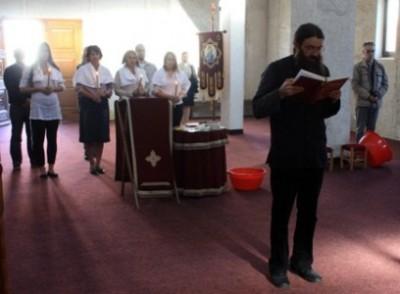 O krstenju (5)