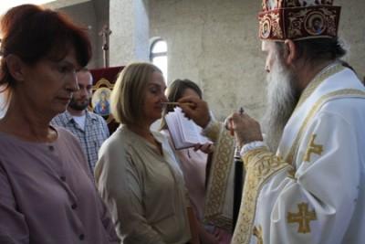 O krstenju (9)