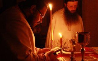 ПРАЗНИК ПОКРОВА ПРЕСВЕТЕ БОГОРОДИЦЕ У МАНАСТИРУ КЛИСИНА