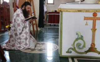 Нова православна 2017 година