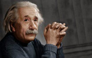 Ајнштајнова теорија о срећном животу