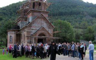 Поклоничко путовање у манастир Трескавац