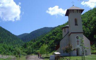 Јањски сабор, Клисина без Литургије