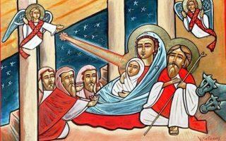Празник Рођења Христовог у Клисини