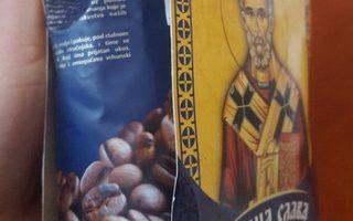 Злоупотреба икона Светитеља