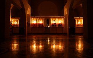 Велика радост у манастиру Клисина