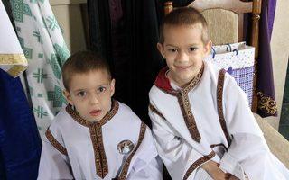 Празник Благовјести у манастиру Клисина