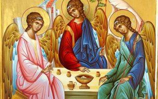 ПРАЗНИК СИЛАСКА СВЕТОГ ДУХА НА АПОСТОЛЕ                              МОЛИТВЕНО ОБИЉЕЖЕН У МАНАСТИРУ КЛИСИНА