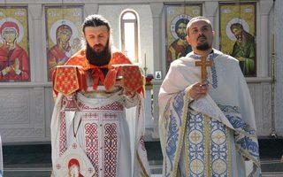Посјета манастиру Клисина
