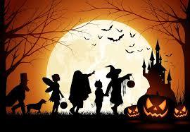 Свети Владика Николај (Велимировић) о Ноћи Вјештица (Halloween)