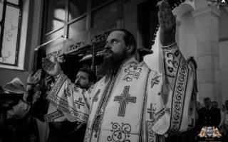 """Епископ Сергије: Вирус """"Корона"""" – између вјере и маловјерја"""