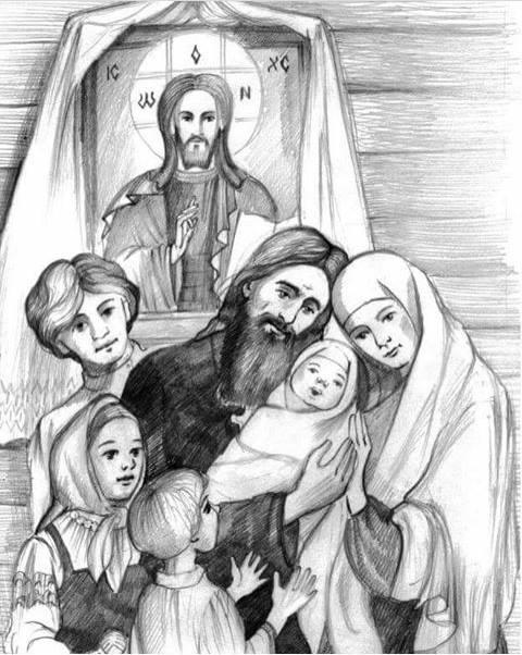 Бог промишља о дјеци