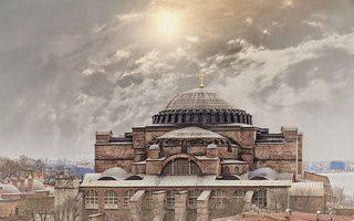 Света Софија