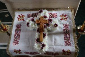 Крстовдан у Клисини