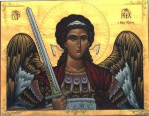 Аранђеловдан у манастиру Клисина