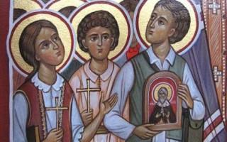 Molitva - vladika Nikolaj