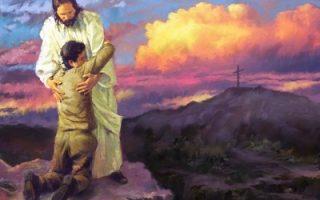 Kada tuge kriju blagoslove i darove