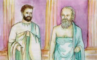 Sokratova provera