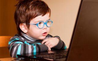 Kako odvuci dete od kompjutera