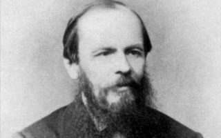 Dostojevski - smeh, covekov karakter