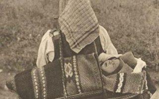 Srpskoj majci - vl. Nikolaj