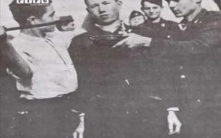 Jasenovac radni logor
